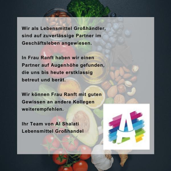 Lebensmittel Großhandel