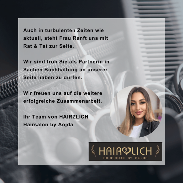 Hairsalon HAIRZLICH