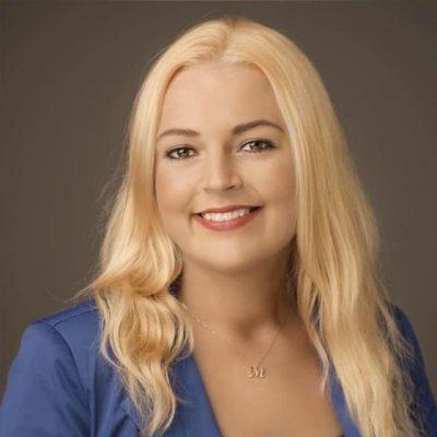 Michelle Ranft